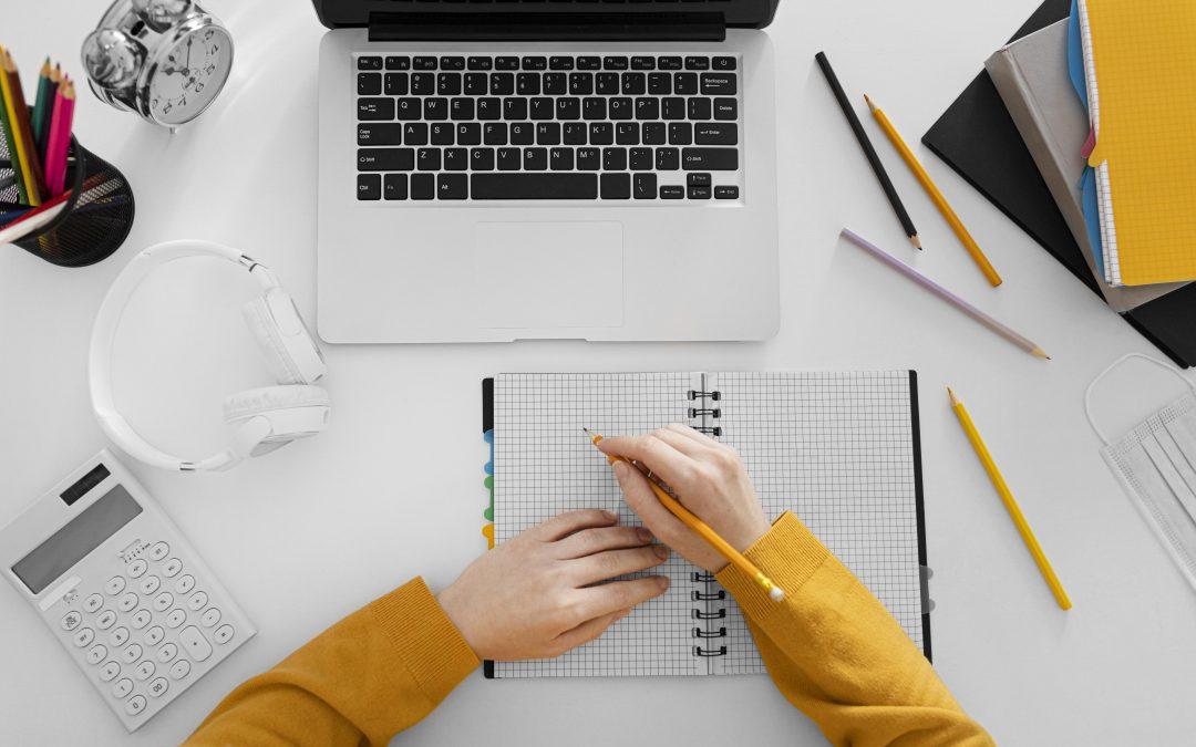 Formación en línea y sus beneficios.