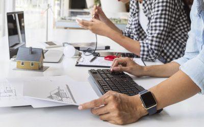 Habilidades que desarrollas al estudiar en línea.